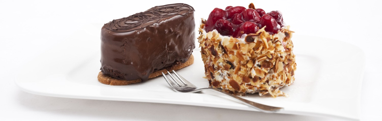 Kuchen Törtchen